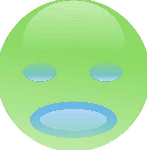 Sad Unhappy Smiling Face Expression Smiley Chat Co