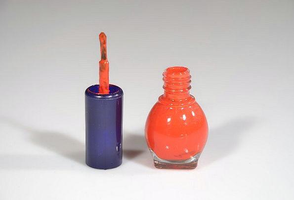 Varnish Lacquer Pins Nail Polish Nails Paint Dye T