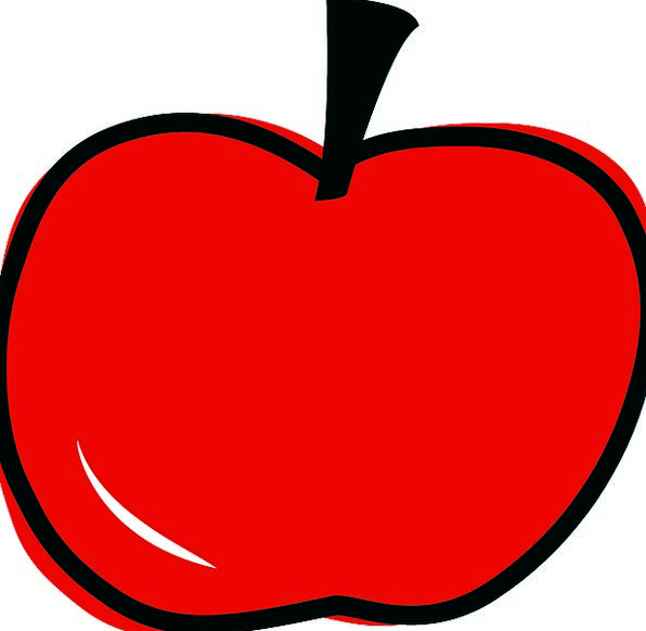 Apple Drink Bloodshot Food Fruit Ovary Red Juicy S