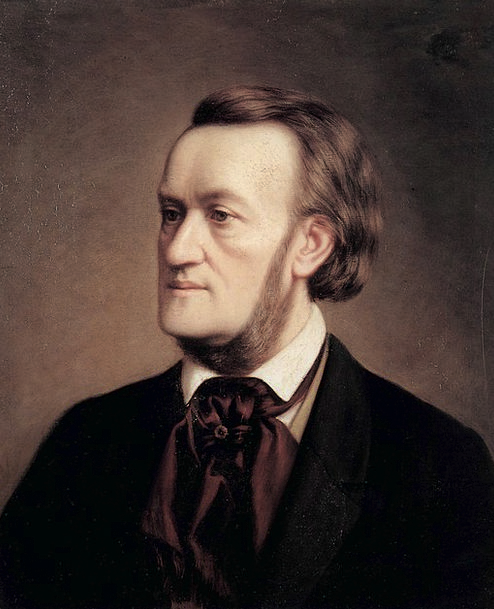 Richard Wagner Dramatist Philosopher Theorist Play