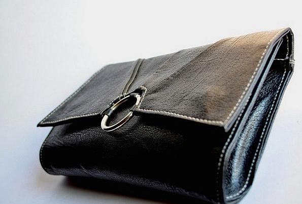 Purse Prize Fashion Grasp Beauty Handbag Clutch Fa