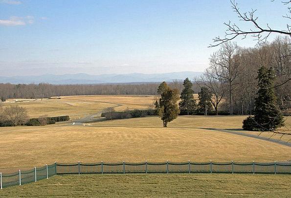 Virginia Landscapes Farmhouse Nature Landscape Sce