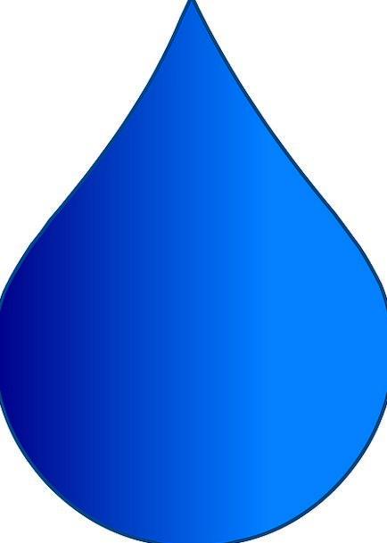 Teardrop Tear Volley Liquid Runny Rain Waterdrop A