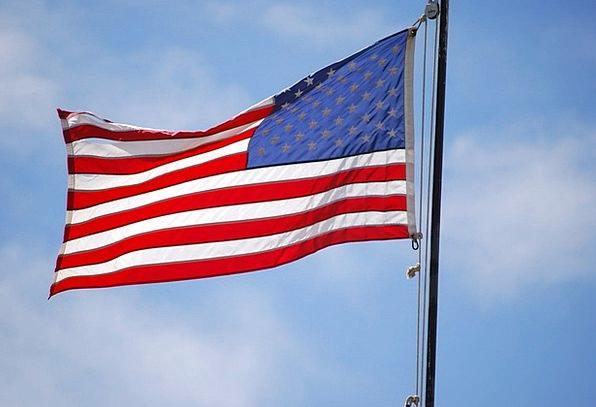 Usa Standard Us Flag Flag Stripes American Flag St