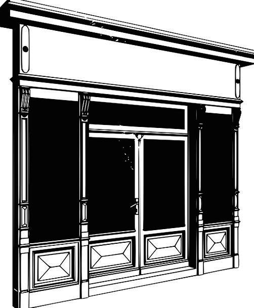 Windows Gaps Buildings Spectacles Architecture Bla
