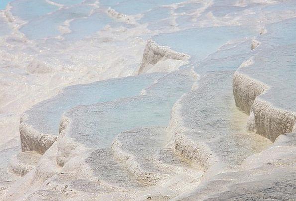 Ancient Antique Monuments Places Famous Well-known