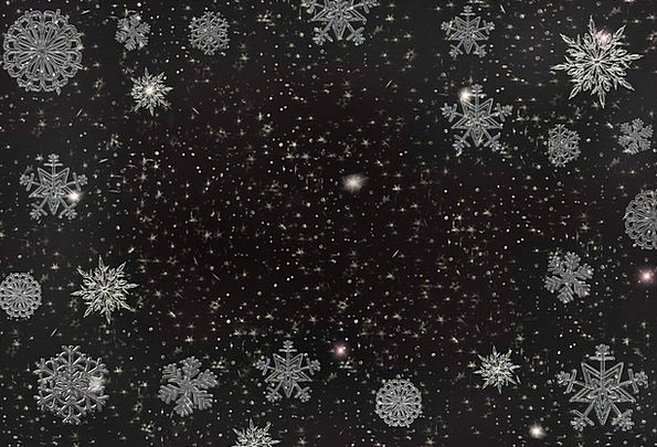 Snowflake Design Project Snow