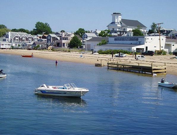 Cape Cod Vacation Portable Travel Massachusetts Tr