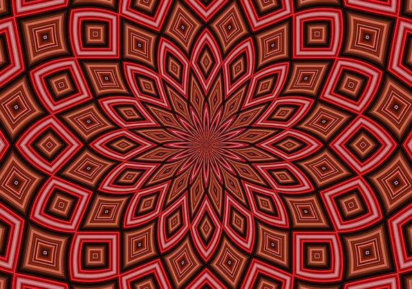 Symmetry Regularity Textures Phantasmagoria Backgr