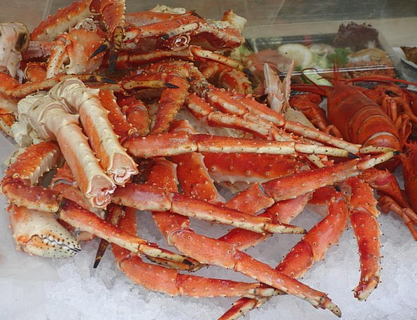Lobster Drink Fragility Food Eat Bother Delicacy R
