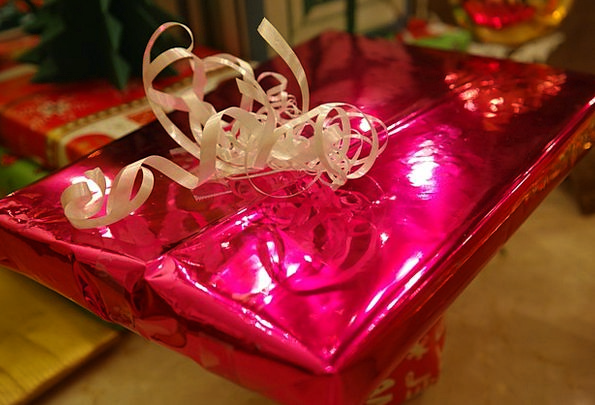 Gift Talent Complete Pink Flushed Made Band Sparkl