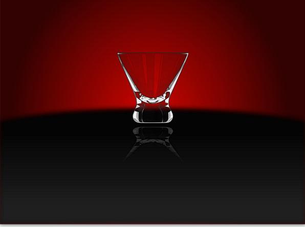 Shot Glass Pony Horse Jigger Small Glass Free Vect