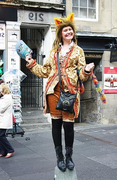 Girl Lassie Centenary Dress Clothing Festival Even