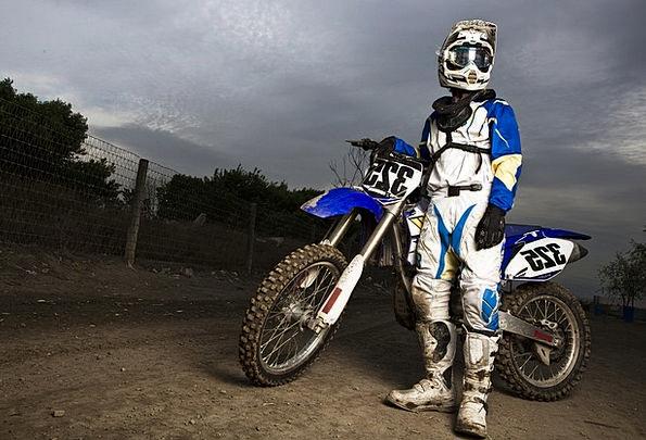 Mx Scrambling Motorbike Bike Motocross Outdoor Rac