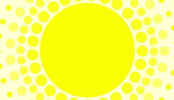 Sun Textures Creamy Backgrounds Background Context