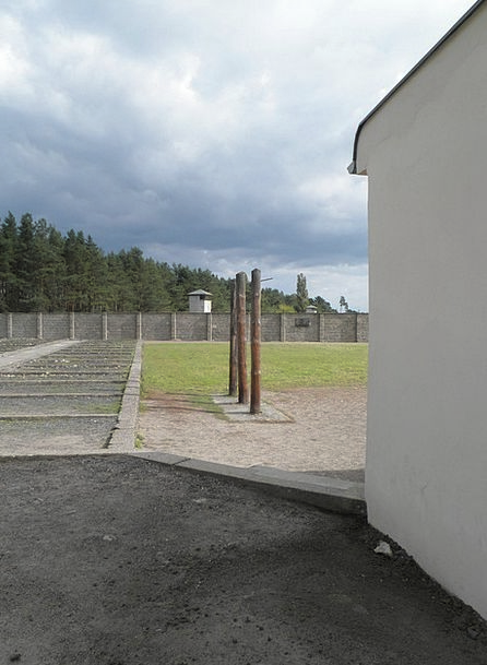 Berlin Concentration Camp Sachsenhausen