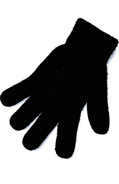 Glove Textures Dark Backgrounds Hand Pointer Black