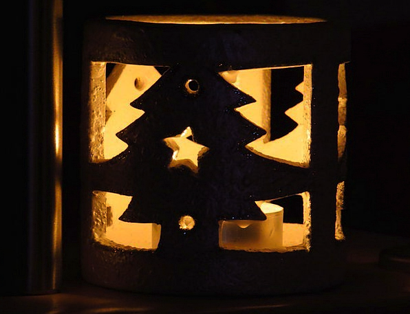 Windlight Christmas Christmas Tree Star Interstell