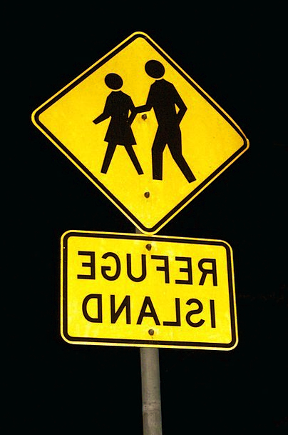Sign Symbol Creamy Persons Peoples Yellow Man Gent