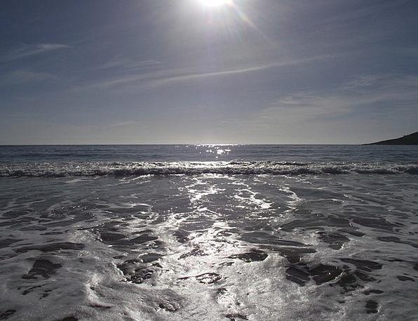 Ocean Marine Vacation Travel Beach Seashore Sea Ki