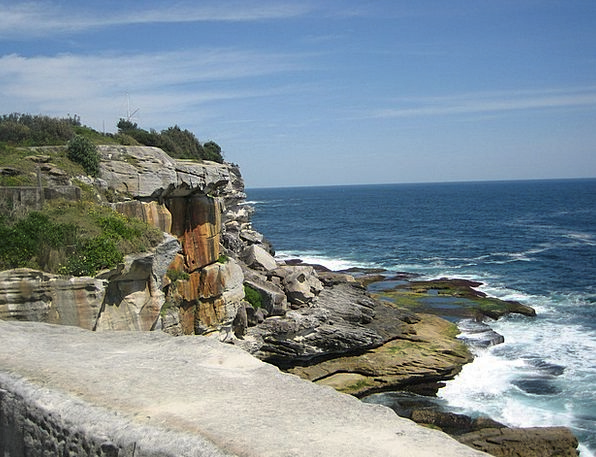 Australia Places Of Interest Tourist attractions S
