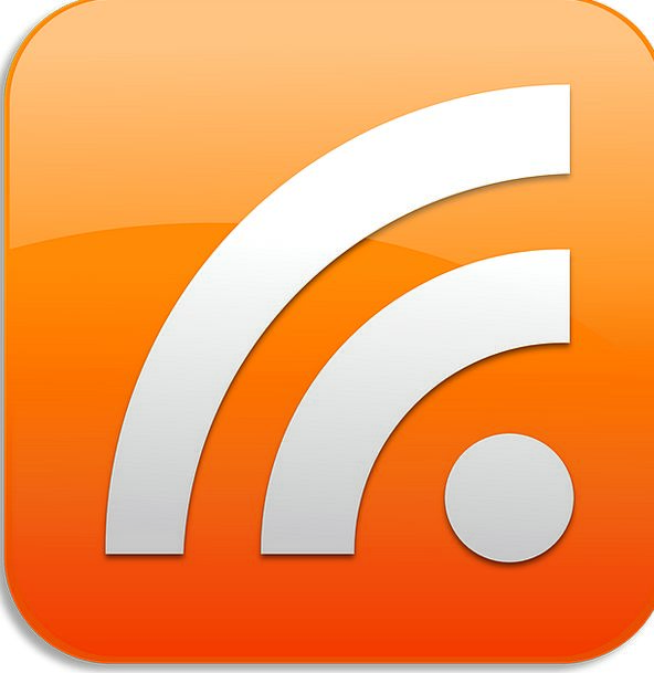 Rss Communication Newscast Computer Feed Food News