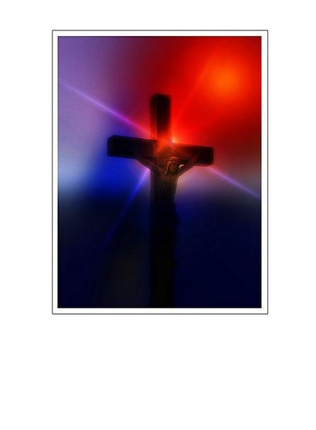 Cross Irritated Execution Resurrection Revival Cru