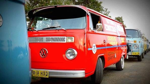Volkswagen Traffic Transportation Bus Car Kombi Vi