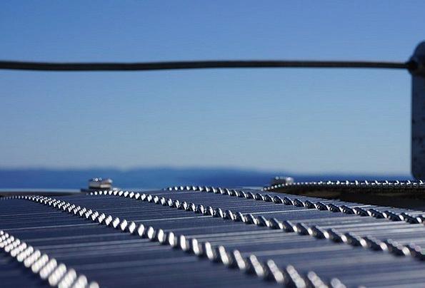 Holmenkollen Opinion Blue Azure View Railing Fence
