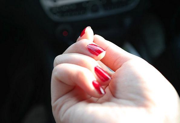 Nail Polish Fashion Beauty Fingernails Nail Varnis