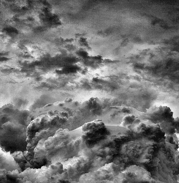Sky Blue Landscapes Vapors Nature Cloud Mist Cloud