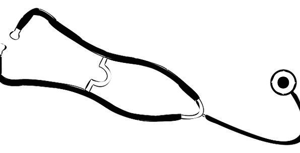 Stethoscope Medical Instrument Health Doctor Medic