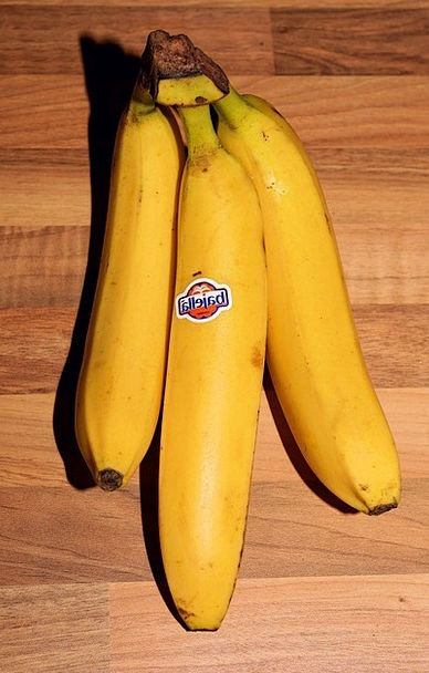 Bananas Crazy Drink Sugary Food Yellow Creamy Swee