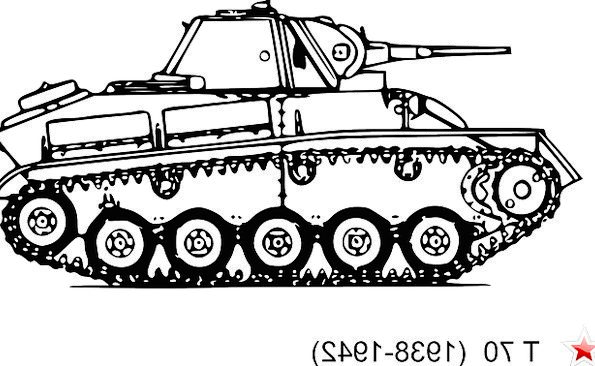 Tank Cistern Turret Tower Armored Vehicle Weapons