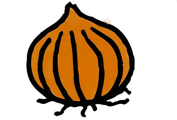 Garlic Drink Sketch Food Food Nourishment Drawing