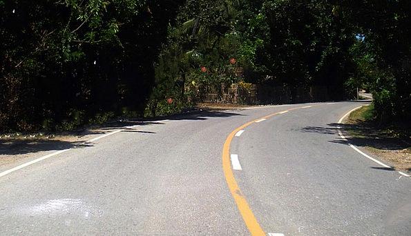 Road Street Traffic Appearances Transportation Tra