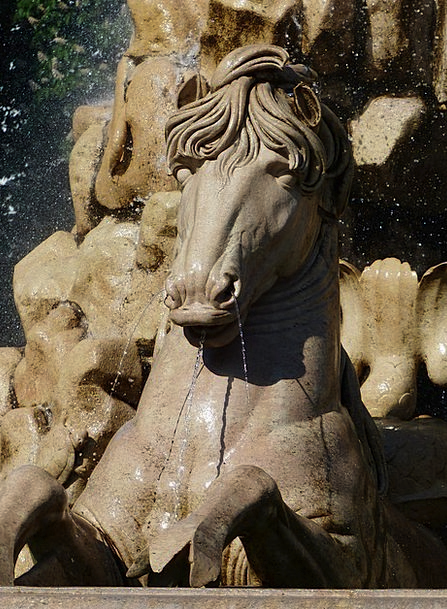 Residence Fountain Cascade Meerross Fountain Stone