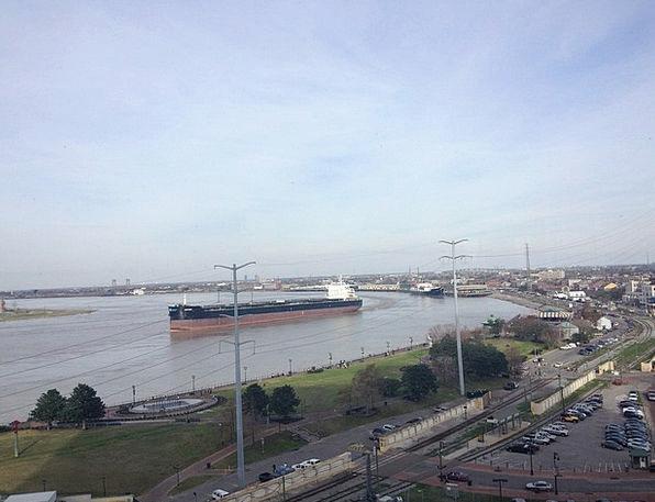 Ship Vessel Traffic Delivery Transportation Transp