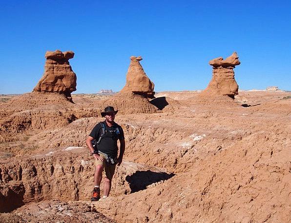 Man Gentleman Traveler Sightseeing Tourism Tourist