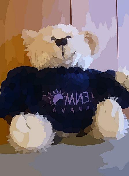 Teddy Bear Teddy Toy Doll Stuffed Animal Childhood