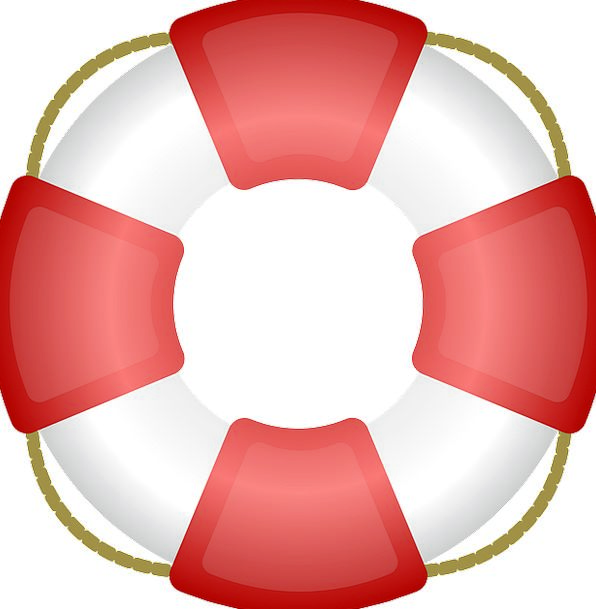 Lifesaver Drift Wheel Helm Float Ring Circle Rescu