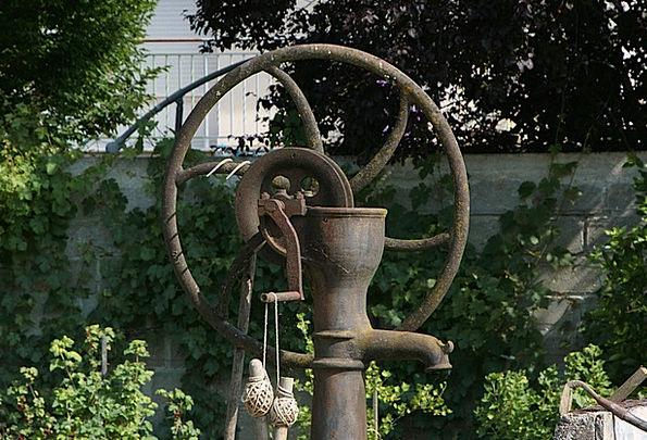 Pump Drive Aquatic Former Previous Water Watering