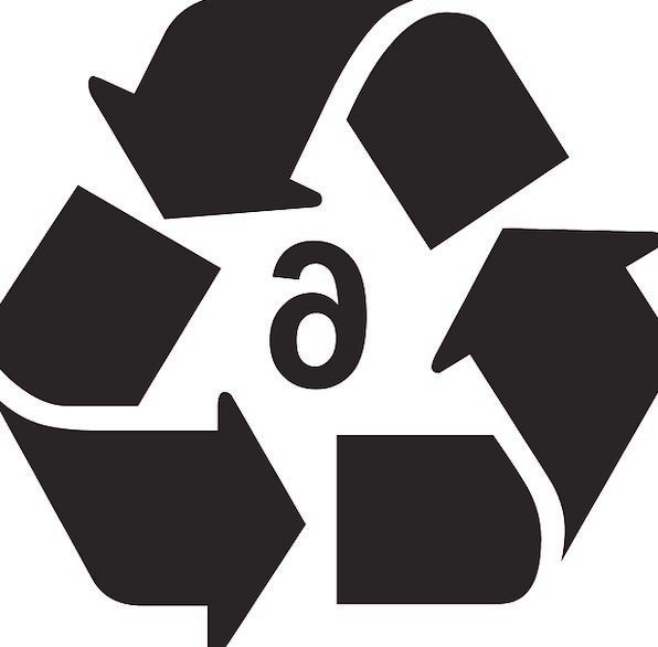 Recycle Symbol 6 Image Collections Meaning Of This Symbol