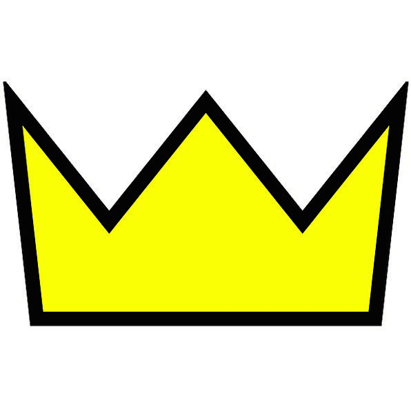 Crown Top Gilded King Monarch Gold Jewelry Queen S