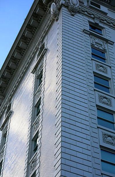 Building Structure Buildings Urban Architecture Bu