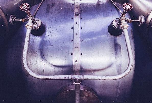 Valves Regulators Tank Cistern Gas Tank Container