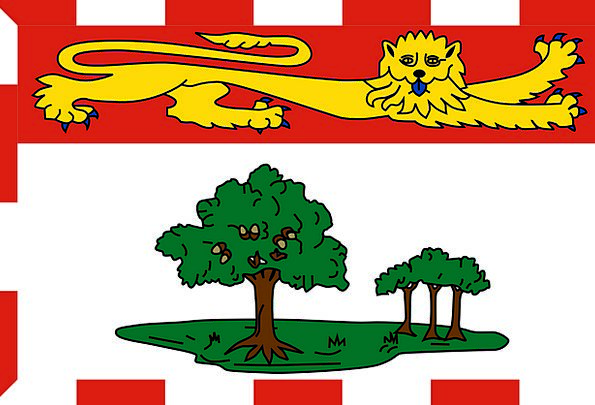Prince Edward Island Standard Official Authorized