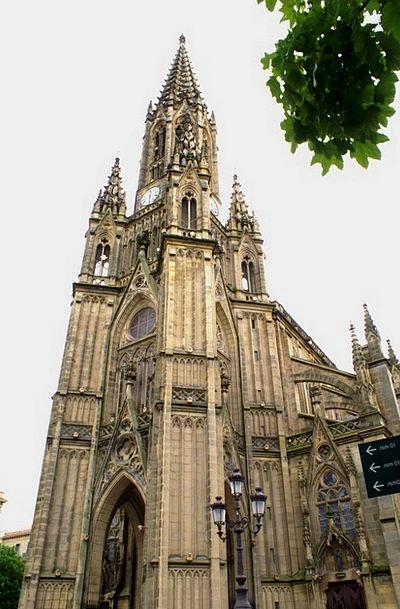Cathedral Church San Sebastian Good Shepherd