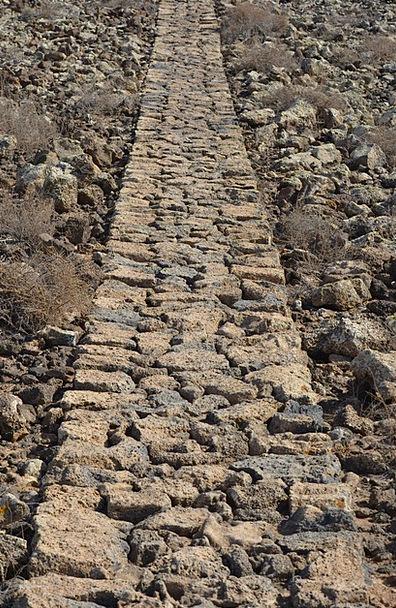 Stones Gravels Traffic Trail Transportation Road S
