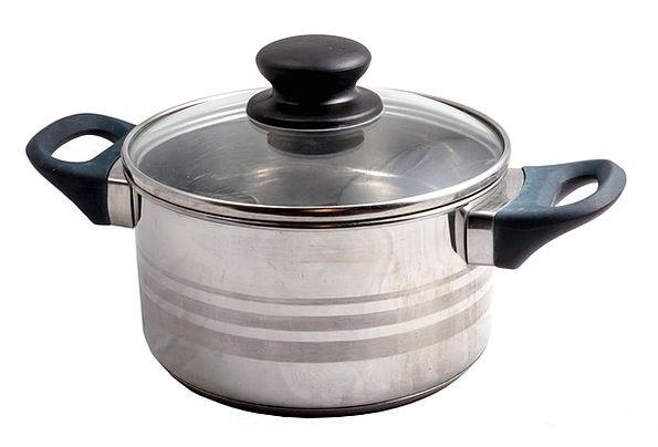 Pot Vessel Kitchen Kitchenette Cookware Amp Kitche